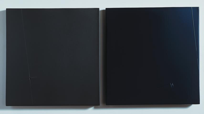 uvres slectionnes with frigo americain noir laqu. Black Bedroom Furniture Sets. Home Design Ideas